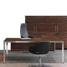Office Desk Executive Frame Plus Executive Desks High End Office Desks Apres Furniture