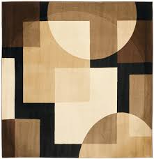 Square Rug 5x5 Rug Prl6844 9091 Porcello Area Rugs By Safavieh