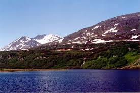 Alaska lakes images Great land of alaska lakes ponds jpg