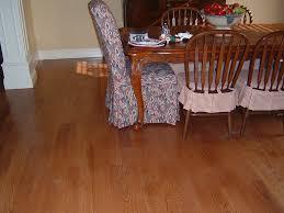 solid sand finish on site ozark hardwood flooring
