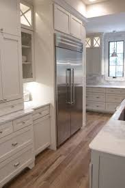 Benjamin Moore White Dove Kitchen Cabinets Get 20 White Shaker Kitchen Cabinets Ideas On Pinterest Without