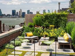 Ideas For Terrace Garden Ideas For Terrace Garden Planted With Vines And Plants Plus Small