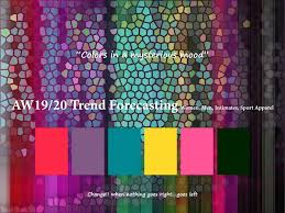 aw2017 2018 trend forecasting on pantone canvas gallery 5572 best trends images on pinterest beauty trends envy and