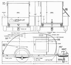 pin by rob on rv pinterest teardrop campers campers and