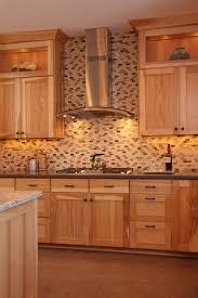 hickory kitchen cabinet hardware amazing lowes hickory cabinets beautiful tourism hickory cabinet