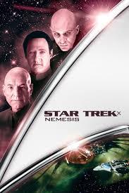 paramount movies star trek nemesis bundle