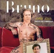 Jorge Jesus Memes - loucos e nus porto total capital do drag磽o