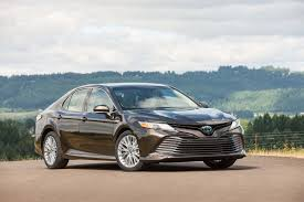 google toyota 2018 toyota camry first drive review automobile magazine