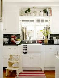 shelves above kitchen cabinets kitchen cabinets over window kutsko kitchen
