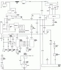 wiring diagram wiring diagram for toyota hilux d4d