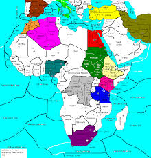 Blank Map Of Africa Quiz by 25 Best Ideas About Geography Map Games On Pinterest Geography