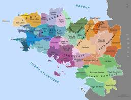 South France Map by Wild Animals Of South West France All Pictures Top