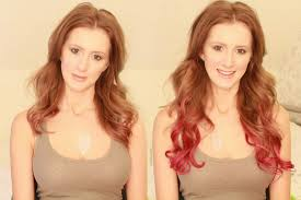 kylie hair couture extensions reviews ashly rae beauty lifestyle health fitspo and inspiration