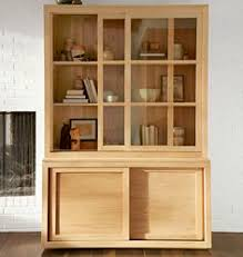 baxton studio lindo bookcase single pull out shelving cabinet hidden gem baxton studio lindo dark brown wood bookcase with one