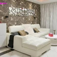 Wall Murals For Living Room Bedroom Decor Modern Living Room 80 Mirror Decals For Bedroom