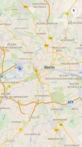 Goofle Map Google Maps Update Bringt Vollbildmodus U203a Pocketnavigation De