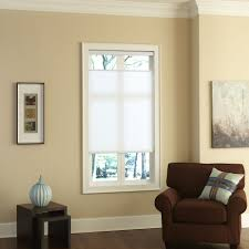 decorating essentials wood bali cellular shades for window
