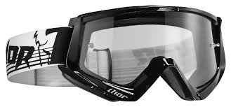 best motocross goggles thor conquer goggles revzilla
