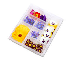 edible flowers for sale fresh edible flowers selection greens of