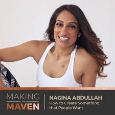 nagina international how to create something that people want nagina abdullah mtm098