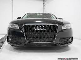 audi a4 b8 grill upgrade audi b8 grill pictures to pin on thepinsta