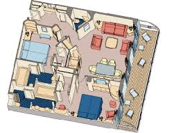 carnival cruise suites floor plan carnival cruise suites floor plan thefloors co