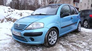 2003 citroen c3 start up engine and in depth tour youtube