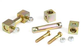 copper jeep cherokee jks manufacturing jks9603 front bar pin eliminators for 84 06 jeep