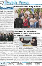 may 20 2005 by jewish press issuu