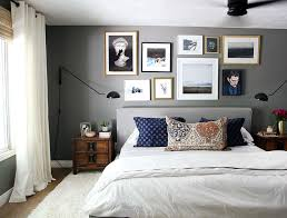 Master Bedroom Ceiling Fans by A Modern Ceiling Fan In Our Bedroom Chris Loves Julia