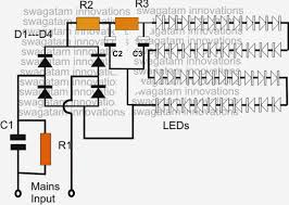 wiring diagrams led electronic circuits 4 pin led wiring t8 led