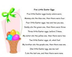 free easter poems easter poems for children search tot s easter