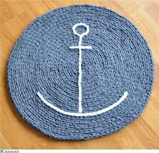 How To Make T Shirt Yarn Rug Decorations For T Shirt Yarn Rugs T Shirtyarn Blog Com