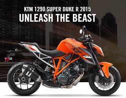 Ktm D Ktm 1290 Duke R 2015 Mechandmob