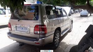 lexus lx gold i need to sell lexus lx470 year 1999 up 2006 gold color in phnom