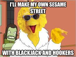 How Do I Make My Own Meme - image 412234 fired big bird mitt romney hates big bird know