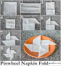 how to fold table napkins 2018 waiters relay napkin folds place settings frla