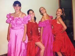 80s prom dress ideas 80s bridesmaid dresses dresses