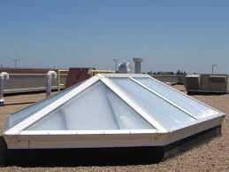 photo gallery commercial skylights
