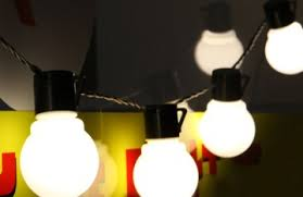 big bulb string lights light bulb