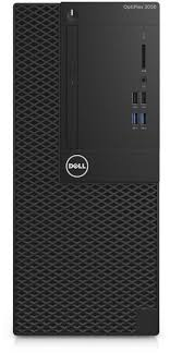 mini tour pc bureau dell optiplex 3050 3 9ghz i3 7100 mini tour noir pc wtyv9 ebay