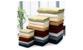 bath towel sets cheap bath towels deals coupons groupon