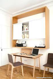 bureau dans placard armoire rideau bureau bureau placard meuble bureau rangement rideau