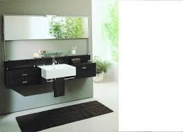 Bathroom Sinks And Cabinets Modern Single Sink Bathroom Vanities Design 14309 Design Bathroom