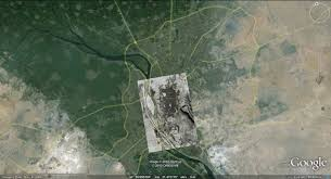 Maps Google Om A 210 Years Old Map Of Cairo On Google Earth Mohammed Sameer U0027s