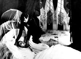 The Cabinet Of Dr Caligari Analysis Weekend Film Recommendation The Cabinet Of Dr Caligari