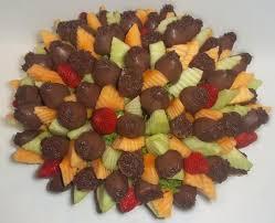 fruit arrangements nj large la chocolateire edible arrangements nj bloomingedibles