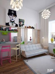 Pop Interior Design by 20 Chic Interior Designs Inspired By Pop Art Designrulz