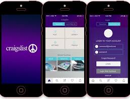 craigslist android app craigslist app free craigslist apps for your device