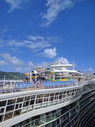 Largest Cruise Ship 10 Most Largest Cruise Ships Ever Built 10 Most Today